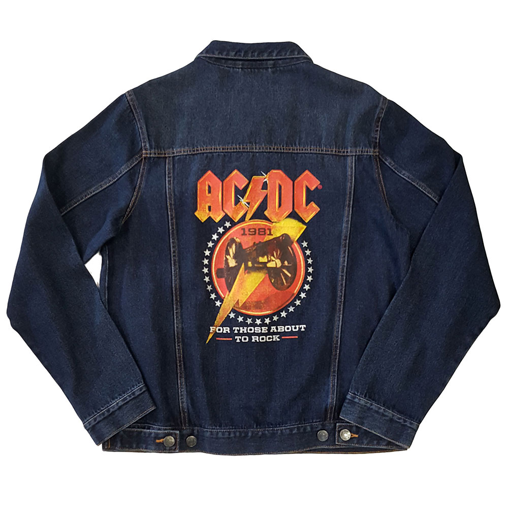 ACDC About To Rock