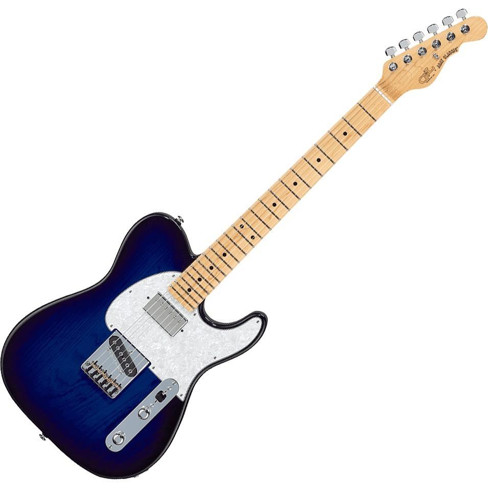 G&L Fullerton Deluxe ASAT Classic Bluesboy