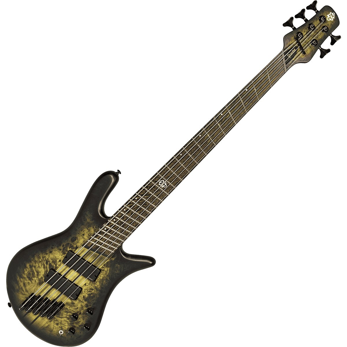 SPECTOR NS Dimension 5