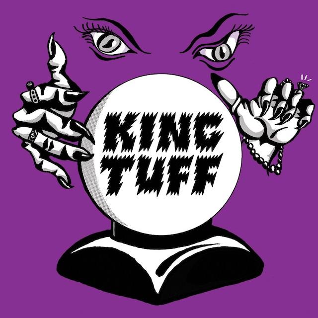 KING TUFF Black Moon Spell