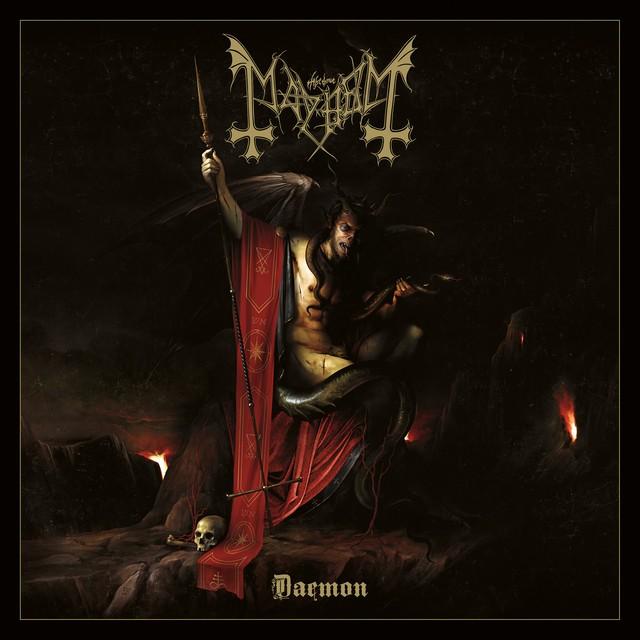 MAYHEM Daemon
