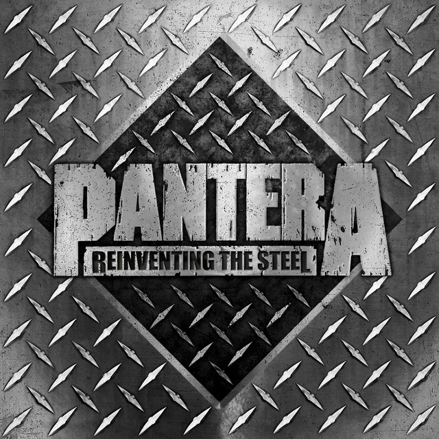 PANTERA Reinventing The Steel 20th Anniversary Edition