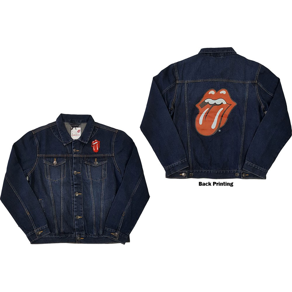 THE ROLLING STONES Classic Tongue