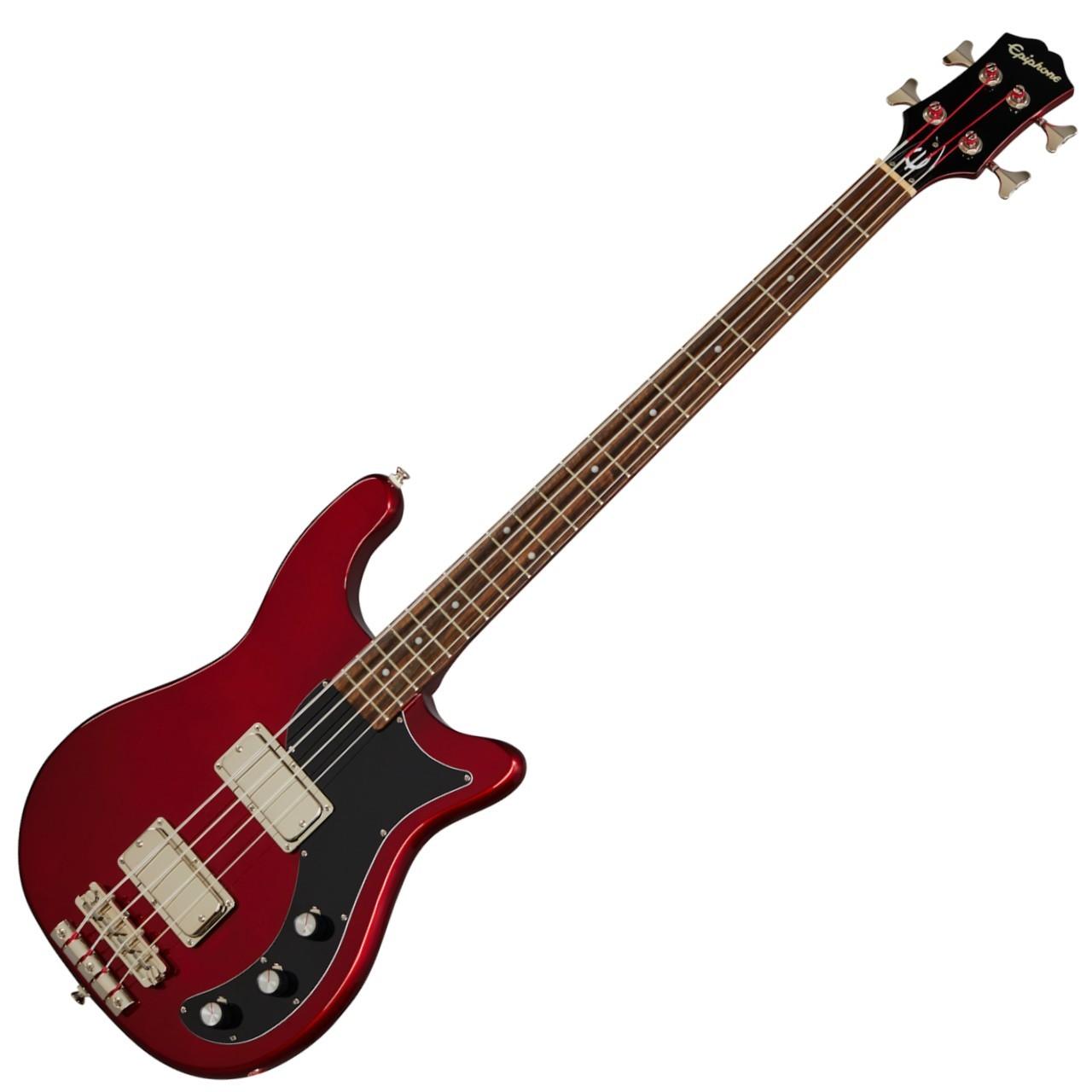 EPIPHONE Embassy Bass