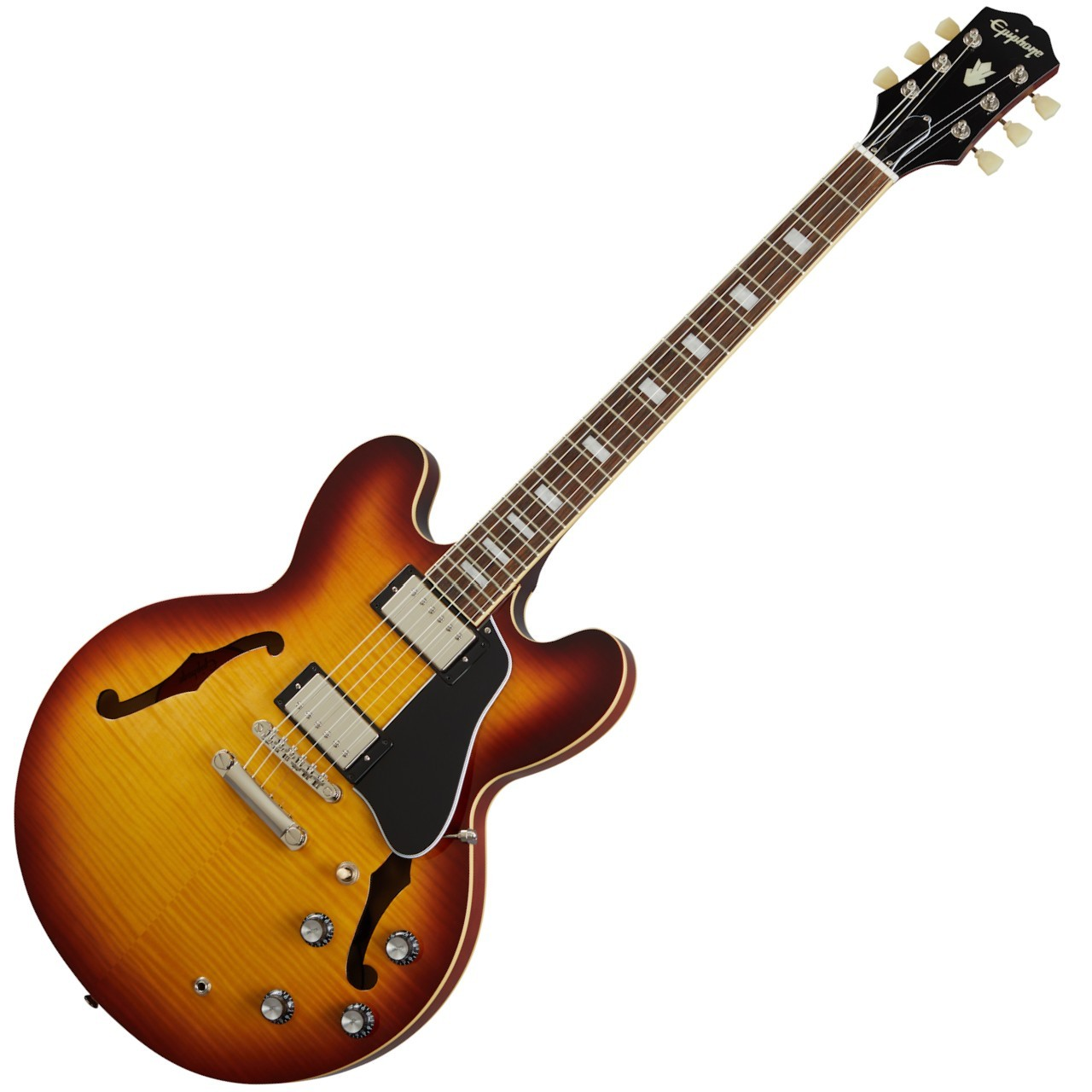EPIPHONE ES 335 Figured