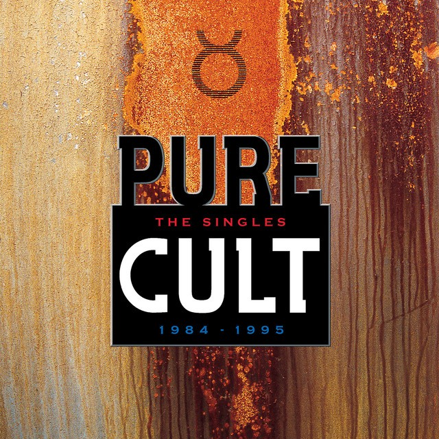 THE CULT Pure Cult