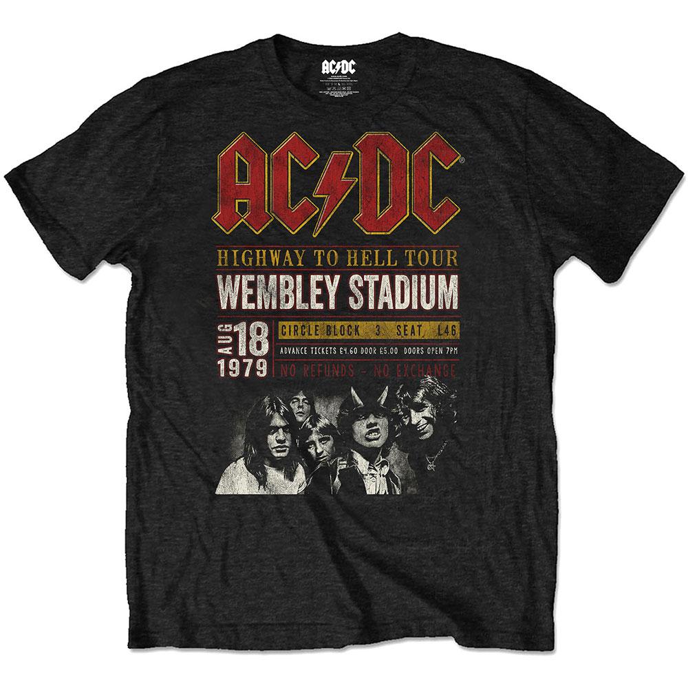 ACDC Wembley 79