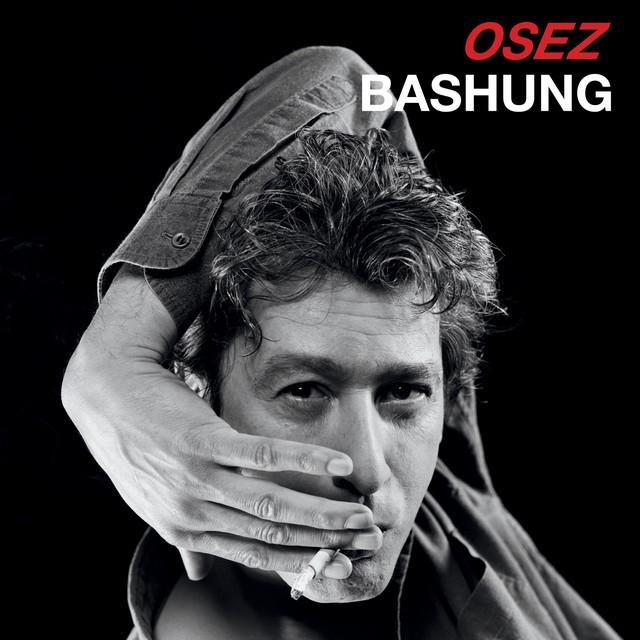 ALAIN BASHUNG Osez Bashung