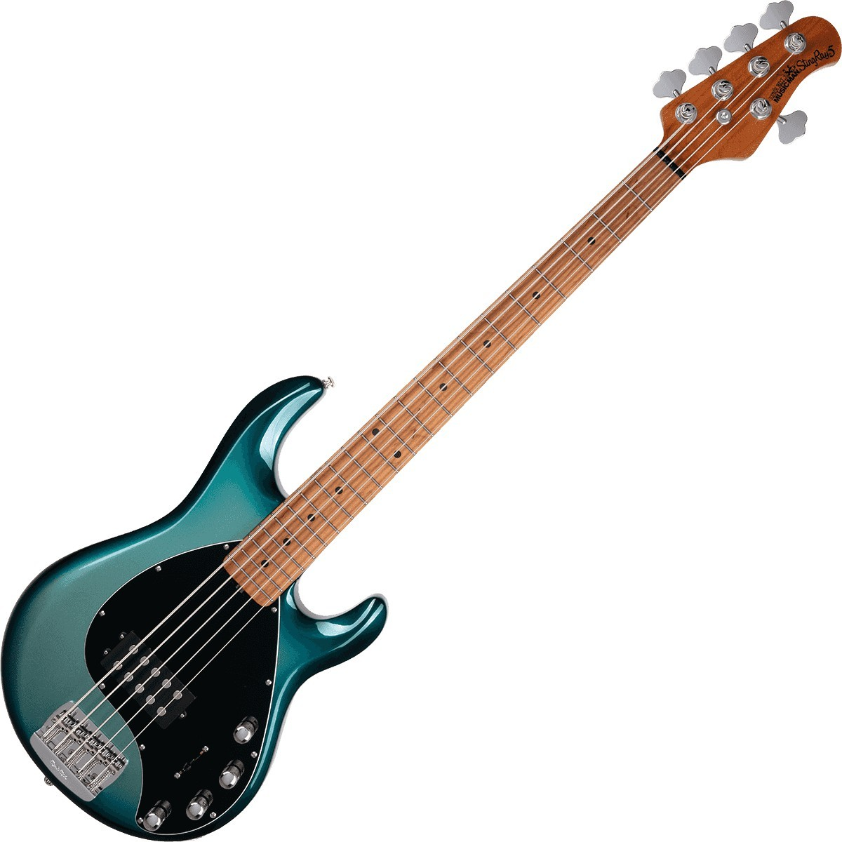 MUSIC MAN StingRay5 Special