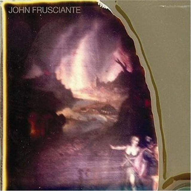 JOHN FRUSCIANTE Curtains