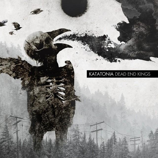 KATATONIA Dead End Kings
