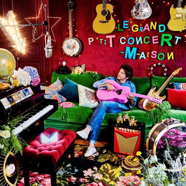 M Le Grand Ptit Concert Maison