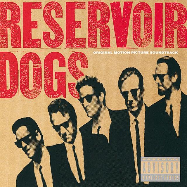 OST Reservoir Dogs