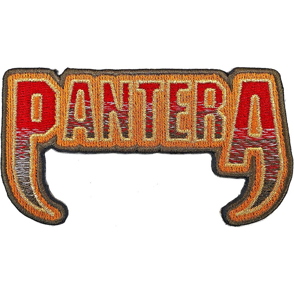 PANTERA Fangs Logo