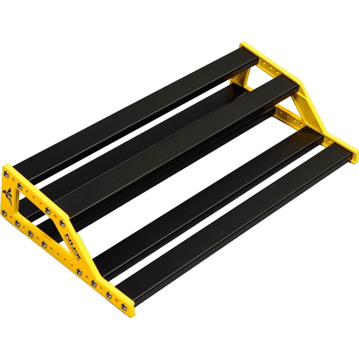 NUX Bumblebee Pedalboard