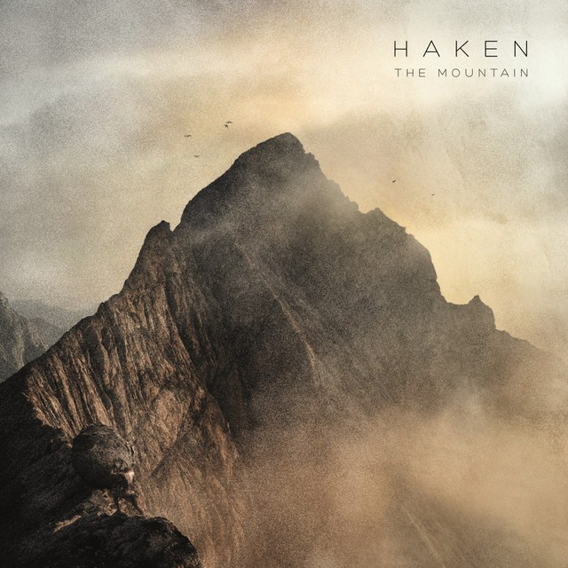 HAKEN The Mountain