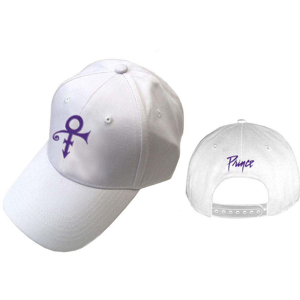 PRINCE Purple Symbol