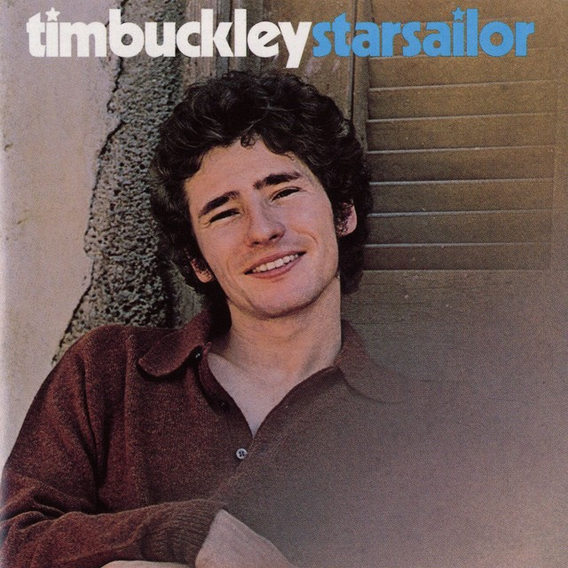 TIM BUCKLEY Starsailor