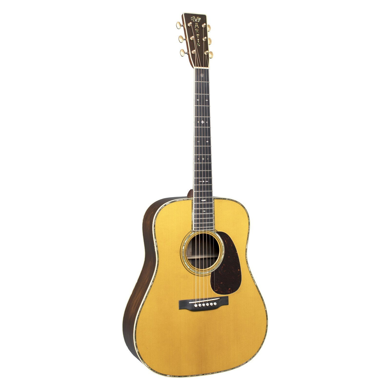 MARTIN D 45S Authentic 1936 Aged