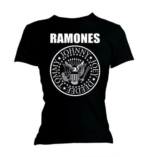 RAMONES Seal