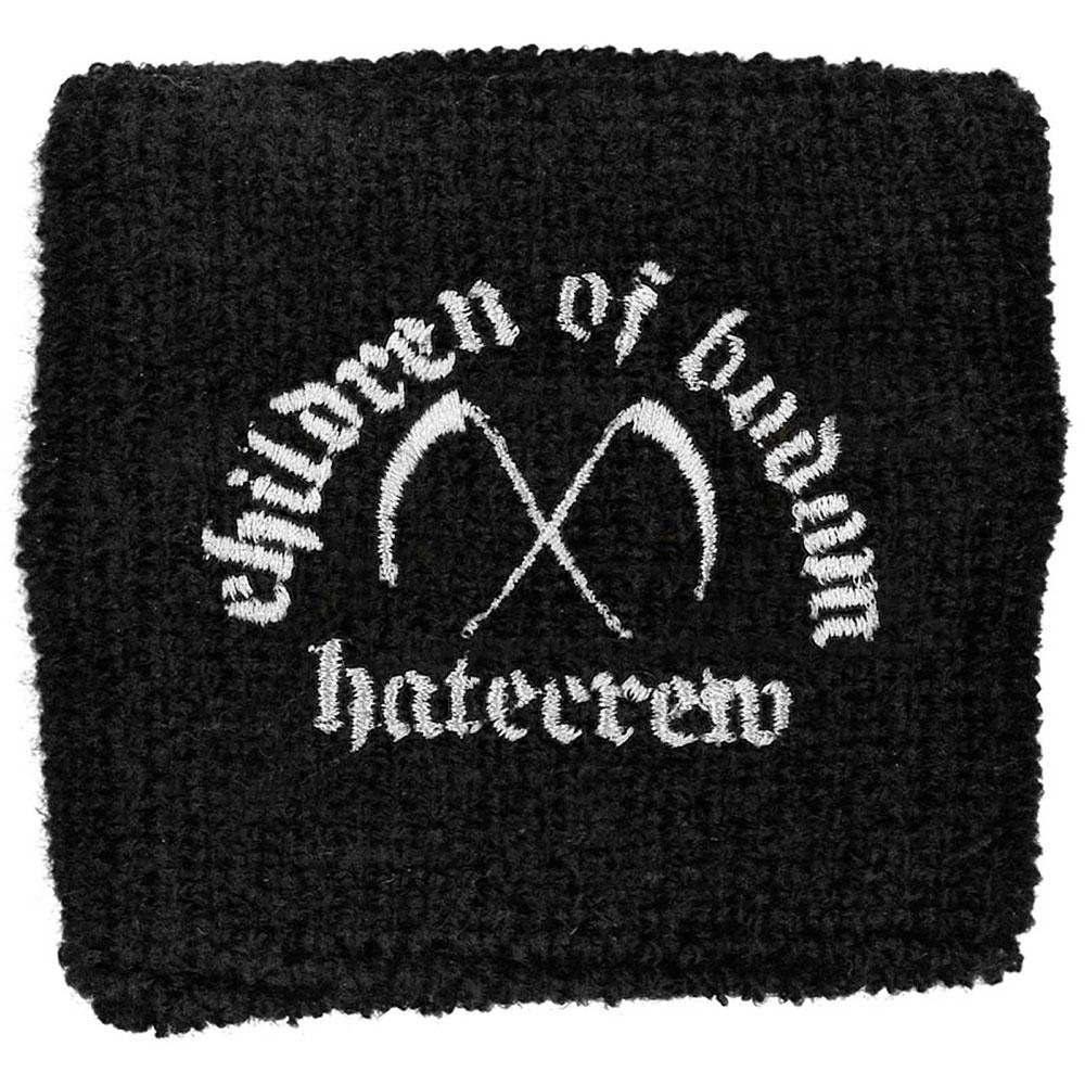 CHILDREN OF BODOM Hatecrew