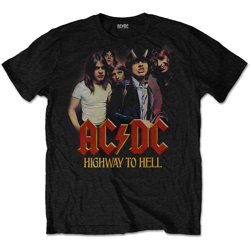 ACDC H2H Band
