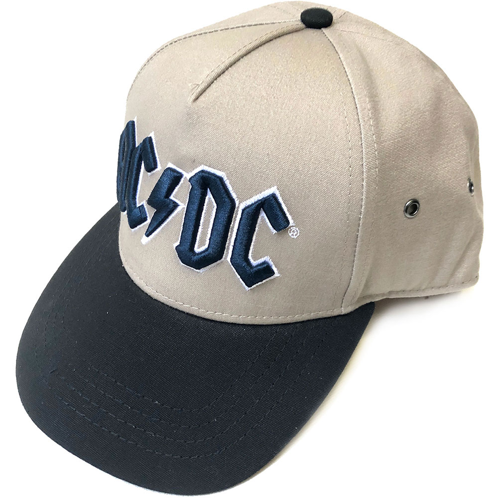 ACDC Navy Logo