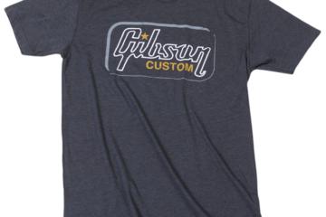 GIBSON Custom T