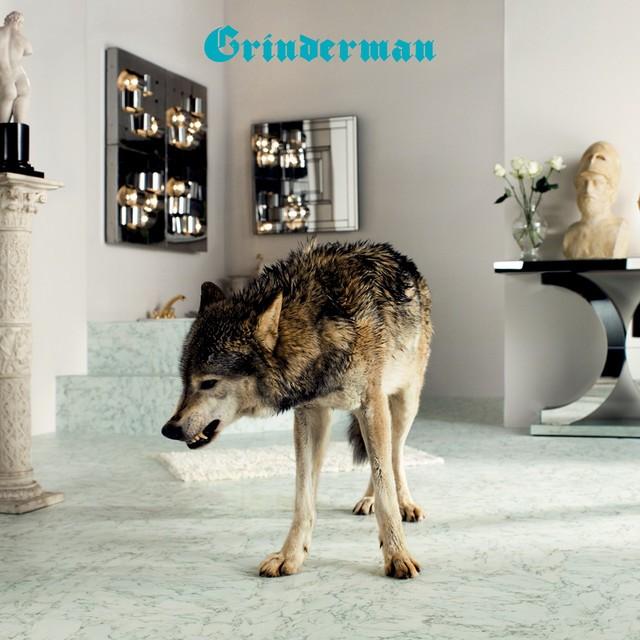 GRINDERMAN Grinderman 2