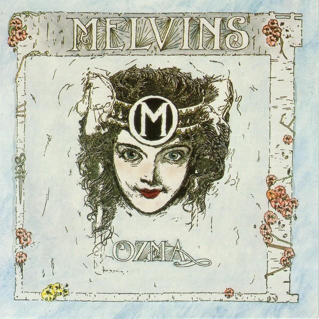 MELVINS Ozma