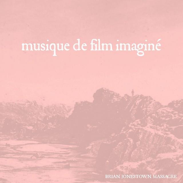 THE BRIAN JONESTOWN MASSACRE Musique De Film Imagine