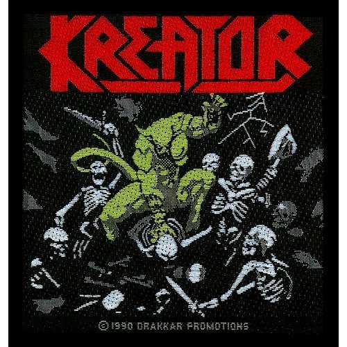 KREATOR Pleasure To Kill