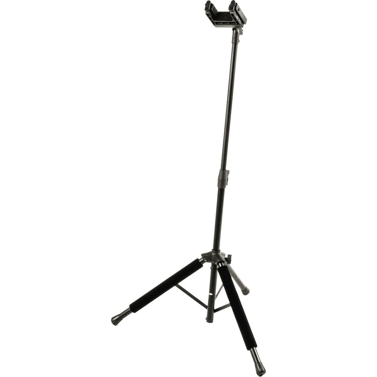QUIK LOK GS508 Stand Guitare Universel Tête Pliable