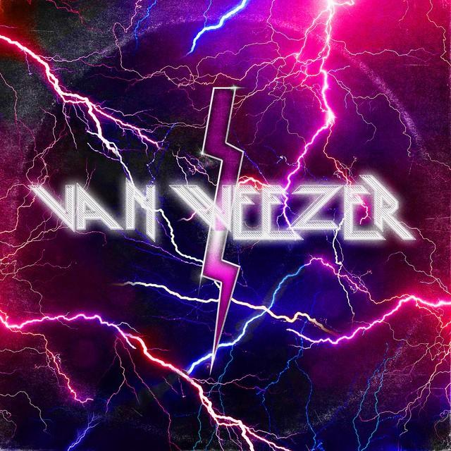 WEEZER Van Weezer