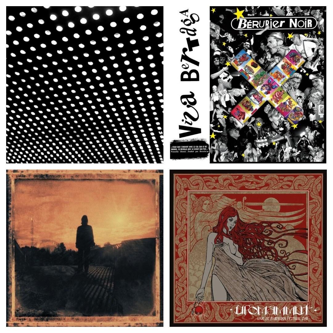 20210826 - Vinyles