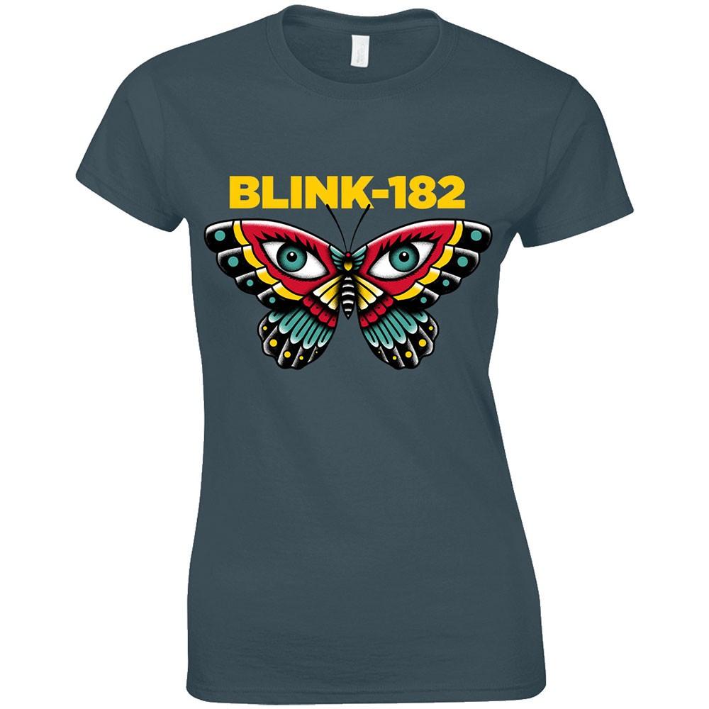 BLINK 182 Butterfly