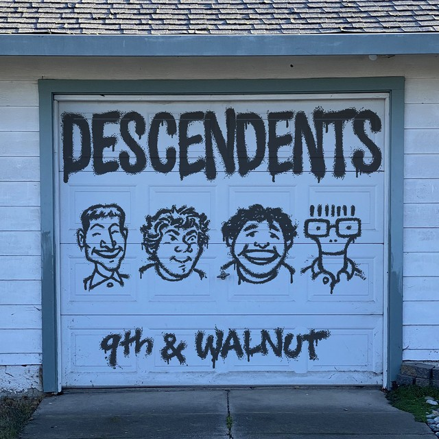 DESCENDENTS 9th And Walnut