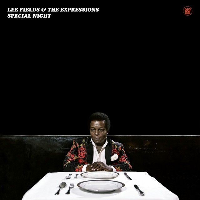 LEE FIELDS AND THE EXPRESSIONS Special Night
