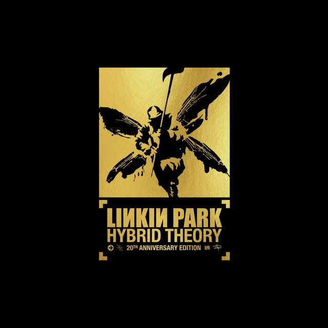 LINKIN PARK Hybrid Theory 20th Anniversary Edition
