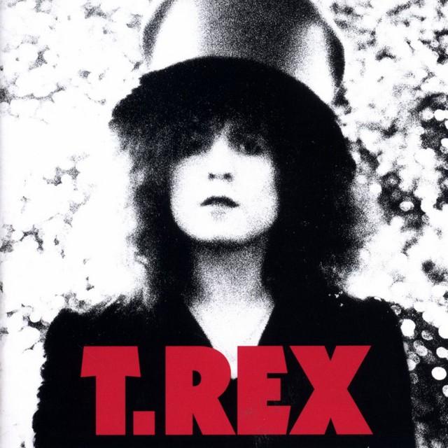 T REX The Slider