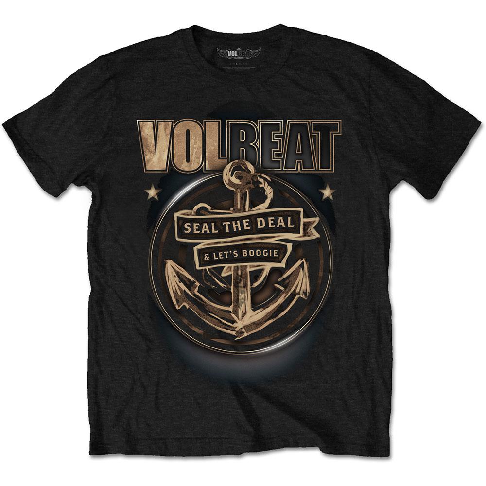 VOLBEAT Anchor
