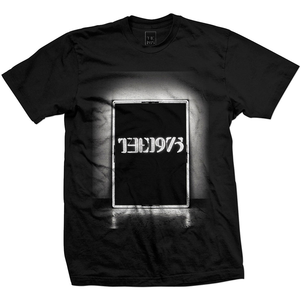 THE 1975 Black Tour